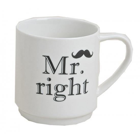 Beker Mr Right