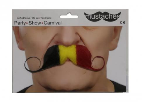 Duitsland snorren
