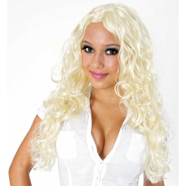 Look a Like Britney Spears pruik