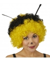 Bijen pruik